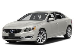 2018 Volvo S60 T5 Inscription Sedan troy mi