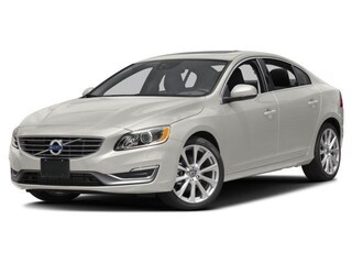 New 2018 Volvo S60 T5 Inscription Sedan 18V316 in Ithaca, NY