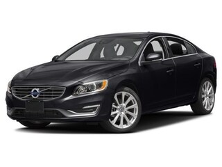 2018 Volvo S60 T5 Inscription Sedan LYV402TK6JB160625 for sale in Austin, TX