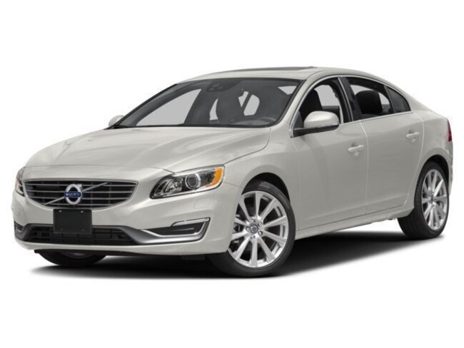 New 2018 Volvo S60 T5 Inscription AWD Platinum Sedan Boston