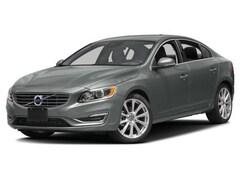 2018 Volvo S60 T5 Inscription AWD Platinum Sedan LYV402TM8JB172972
