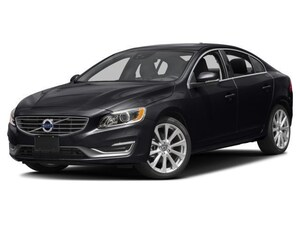 2018 Volvo S60 T5 Inscription AWD Platinum