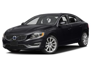 2018 Volvo S60 T5 Inscription AWD Platinum Sedan LYV402TM8JB158876