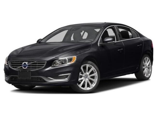 New 2018 Volvo S60 T5 Inscription AWD Platinum Sedan For Sale/Lease Edison, NJ
