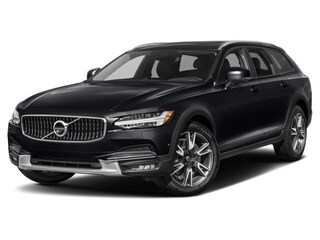 New 2018 Volvo V90 Cross Country T5  AWD Wagon near Burlington