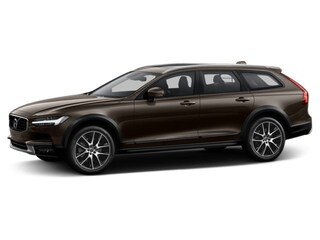 2018 Volvo V90 Cross Country T6 Volvo Ocean Race Wagon