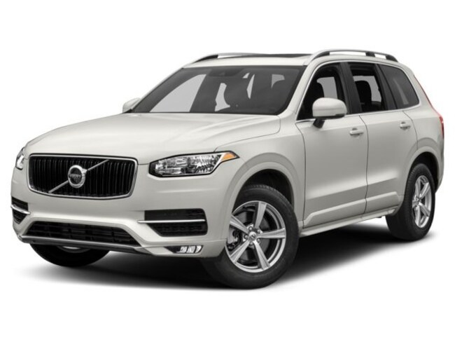 New 2018 Volvo XC90 T5 AWD Momentum SUV YV4102PK8J1342697 in San Leandro, CA