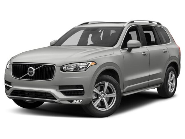New 2018 Volvo XC90 T5 SUV for sale in Rockville Centre, NY at Karp Volvo