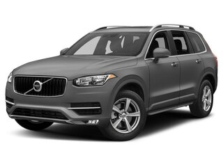 New 2018 Volvo XC90 T5 AWD Momentum SUV YV4102PK2J1342243 for sale near Princeton, NJ at Volvo of Princeton