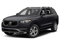 2018 Volvo XC90 T5 AWD Momentum SUV YV4102PK8J1339511 for sale in Milford, CT at Connecticut's Own Volvo