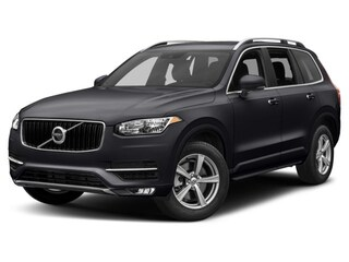 New 2018 Volvo XC90 T5 AWD Momentum SUV YV4102PK7J1339645 for sale near Princeton, NJ at Volvo of Princeton