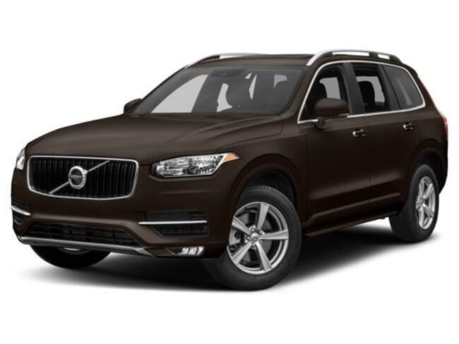 New 2018 Volvo XC90 T5 AWD Momentum SUV Haverhill, Massachusetts