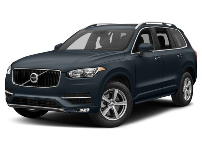 New 2018 Volvo XC90 T5 AWD Momentum SUV for sale in Dulles, VA at Don Beyer Volvo