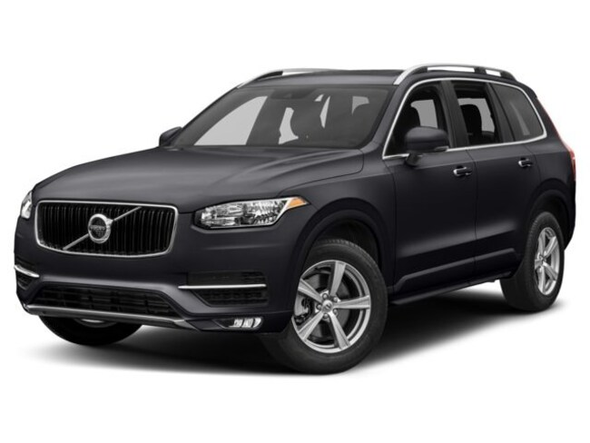 New 2018 Volvo XC90 T6 AWD Momentum SUV for sale in Falls Church, VA at Don Beyer Volvo