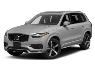 New 2018 Volvo XC90 T6 R-Design SUV 58184 For Sale/Lease Greensburg, PA