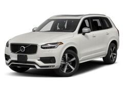 2018 Volvo XC90 T6 R-Design SUV YV4A22PM8J1326284