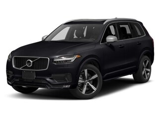 2018 Volvo XC90 YV4A22PM9J1372349 for sale in Austin, TX