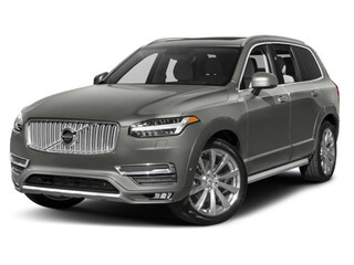 New 2018 Volvo XC90 T6 AWD Inscription SUV in Canton, OH