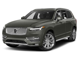 New 2018 Volvo XC90 T6 AWD Inscription SUV for sale in Winchester, VA