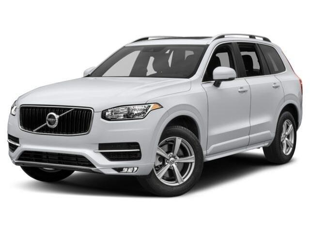 2018 Volvo XC90 T5 AWD Momentum (7 Passenger) SUV