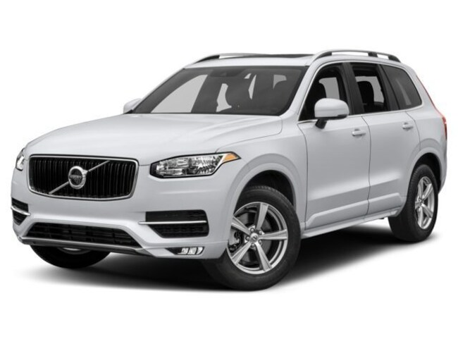 New 2018 Volvo XC90 T5 AWD Momentum (7 Passenger) SUV For Sale in Appleton, WI