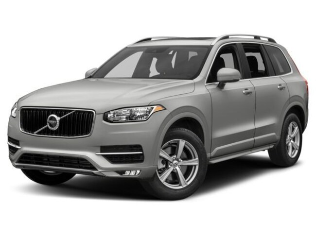New 2018 Volvo XC90 T5 AWD Momentum (7 Passenger) SUV For Sale/Lease Van Nuys, CA