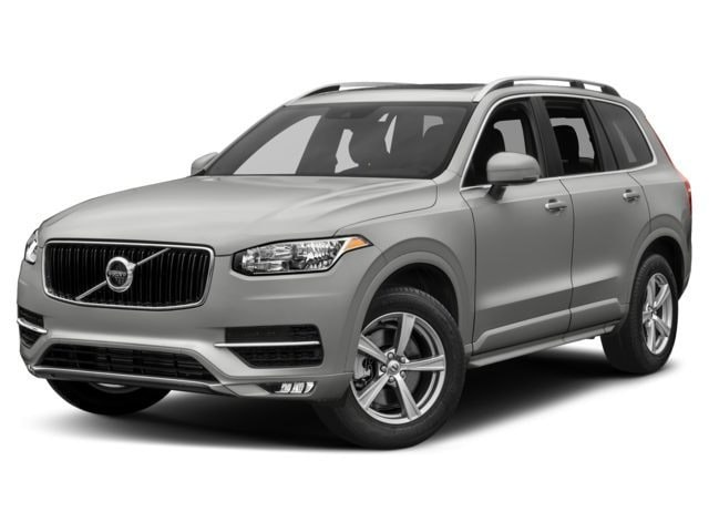 New 2018 Volvo XC90 T5 AWD Momentum SUV Near Burlington