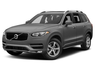 New 2018 Volvo XC90 T5 AWD Momentum (7 Passenger) SUV YV4102PK7J1346403 for sale near Princeton, NJ at Volvo of Princeton