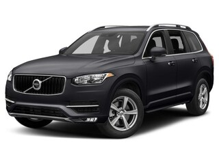 New 2018 Volvo XC90 T5 AWD Momentum (7 Passenger) SUV YV4102PK4J1339456 for sale near Princeton, NJ at Volvo of Princeton