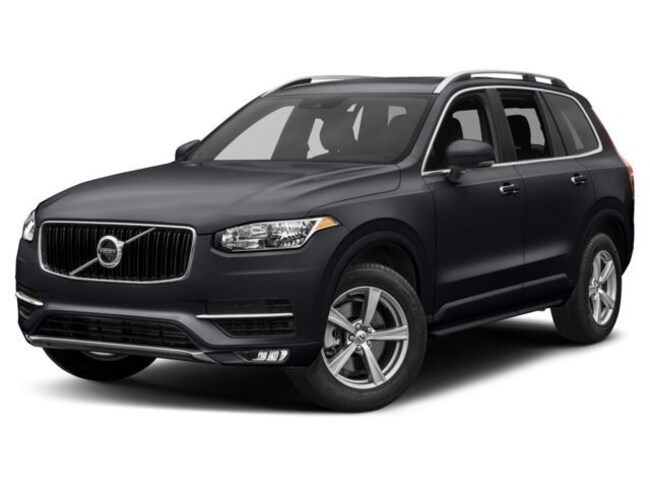 New 2018 Volvo XC90 T5 AWD Momentum (7 Passenger) SUV For Sale/Lease Syracuse, NY