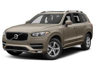 New 2018 Volvo XC90 T5 AWD Momentum (7 Passenger) SUV YV4102PK1J1346428 for sale near Princeton, NJ at Volvo of Princeton