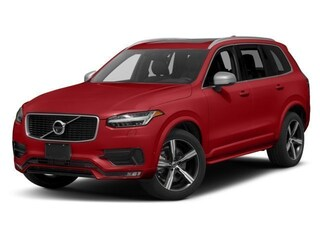 New 2018 Volvo XC90 T5 R-Design SUV in Anchorage