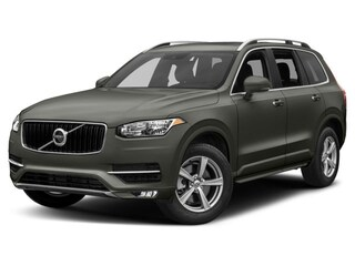 New 2018 Volvo XC90 T5 FWD Momentum (5 Passenger) SUV in Fayetteville, NC