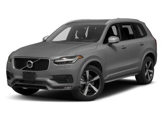 2018 Volvo XC90 T5 FWD R-Design SUV for sale in Charlotte, NC