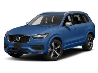 New 2018 Volvo XC90 T5 FWD R-Design SUV YV4102KM4J1332757 for sale in Charlotte, NC