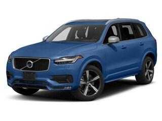 New 2018 Volvo XC90 T5 FWD R-Design (5 Passenger) SUV 31059 in Palo Alto, CA