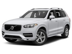 2018 Volvo XC90 T5 FWD Momentum (7 Passenger) SUV YV4102CK8J1357688 for sale in El Paso, TX at Volvo of El Paso