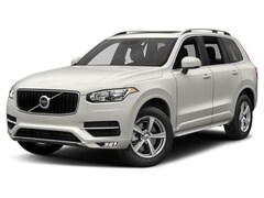 2018 Volvo XC90 T5 FWD Momentum (7 Passenger) SUV YV4102CK5J1334773 for sale in El Paso, TX at Volvo of El Paso