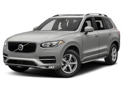 2018 Volvo XC90 T5 FWD Momentum (7 Passenger) SUV YV4102CK1J1342725 for sale in El Paso, TX at Volvo of El Paso