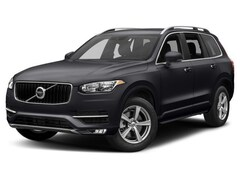2018 Volvo XC90 T5 FWD Momentum (7 Passenger) SUV YV4102CK2J1383302 for sale in El Paso, TX at Volvo of El Paso