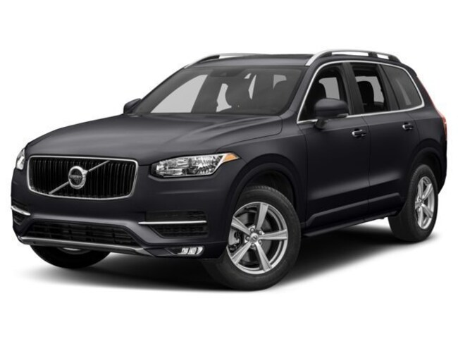 New 2018 Volvo XC90 T5 FWD Momentum (7 Passenger) SUV For Sale Memphis, Tennessee