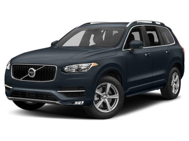 New 2018 Volvo XC90 T5 FWD Momentum (7 Passenger) SUV YV4102CK1J1341624 in San Leandro, CA