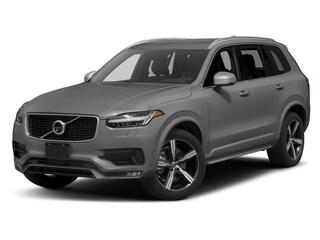 New 2018 Volvo XC90 T5 R-Design SUV in Baton Rouge, LA