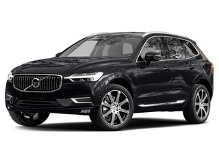 New 2018 Volvo XC60 T5 AWD Inscription SUV LYV102RL2JB097557 Raleigh NC