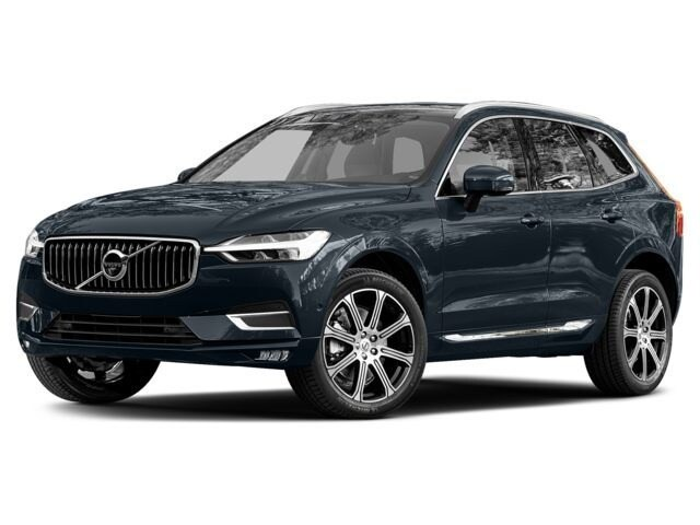 Featured used 2018 Volvo XC60 T5 AWD Inscription SUV for sale in Waukesha, WI