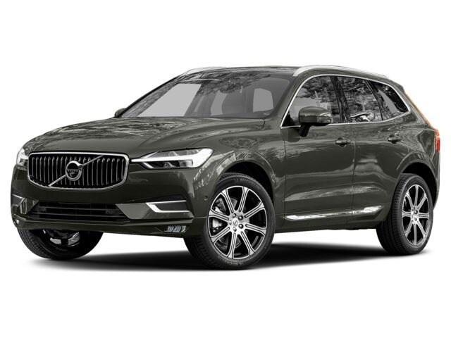 New 2018 Volvo XC60 T5 AWD Inscription SUV for sale in Alexandria, VA at Don Beyer Volvo