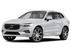 Used Volvo 2018 Volvo XC60 T6 AWD Momentum SUV 15004R in Cleveland, OH