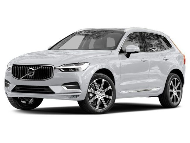 Used 2018 Volvo XC60 Momentum T6 AWD for sale in Houston, TX