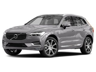 New 2018 Volvo XC60 T6 AWD Momentum SUV LYVA22RK6JB110201 for sale near Princeton, NJ at Volvo of Princeton