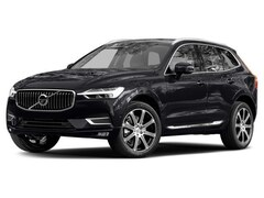 2018 Volvo XC60 T6 AWD Momentum SUV YV4A22RK4J1046681 for sale in Austin, TX